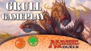 Gruul Gameplay