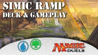 Simic Ramp
