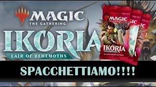 Magic Ikoria
