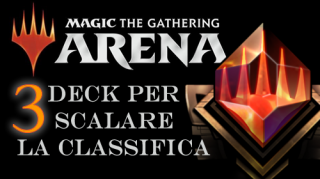 3 Deck per scalare le classifiche